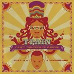 can't believe it (remix) - t-pain, justin timberlake