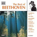 the best of beethoven - beethoven