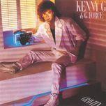 gravity 1985 - kenny g