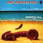 overseas call (france) - paul mauriat