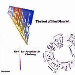 the best of paul mauriat: les parapluies de cherbourg (vol. 6) - paul mauriat,
