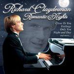 romantic nights - richard clayderman