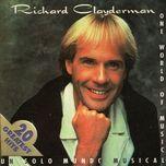 one world of music - richard clayderman