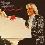 sentimental - richard clayderman
