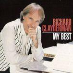 my best - richard clayderman