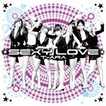 sexy love (japanese single - normal version) - t-ara