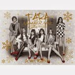 t-ara party non stop remix album - t-ara