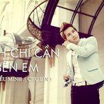 anh chi can ben em (2012) - chu bin