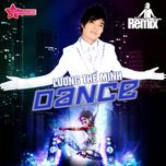 luong the minh dance - luong the minh