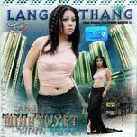 lang thang (minh tuyet - tinh music platinum vol. 13) - minh tuyet