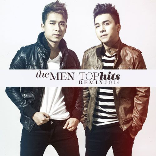 Top Hits Remix The Men