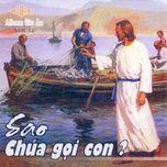 sao chua goi con (vol.12 - 2008) - gia an