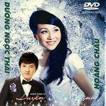 duyen tien dinh (dvd 2012) - hoang chau, duong ngoc thai