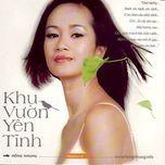 khu vuon yen tinh (vol. 9) - hong nhung