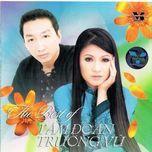 the best of tam doan, truong vu - tam doan, truong vu