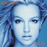 in the zone (bonus track version 2003) - britney spears