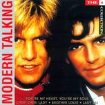 the collection (1991) - modern talking