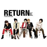 return (mini album) - f.t. island