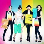 scream (single 2012) - 2ne1