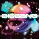 big bang - bigbang