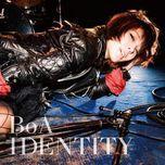 identity - boa