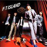 flower rock (single) - f.t. island