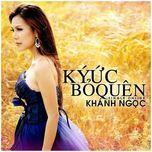 Kí Ức Bỏ Quên (Single 2012)