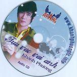 tua vao vai anh (2010) - khanh phuong