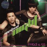 mystical night (thuy nga cd 508) - mai tien dung, toc tien