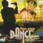 non stop dance (vol 15) - ngoc son