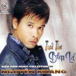 trai tim ben le (cd4) - nguyen khang