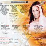 tinh music collecction 2 (lien khuc cha cha) - phi nhung