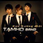 con duong moi (single 2012) - tam ho