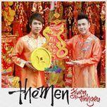xuan cho tinh yeu (2013) - the men