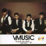 anh sao buon (single 2011) - v.music