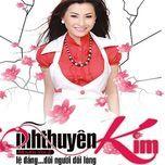 le dang... doi nguoi doi long (vol.3) - vinh thuyen kim