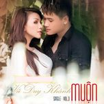 muon (single 2011) - vu duy khanh