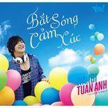 bat song cam xuc (dvd single) - wanbi tuan anh