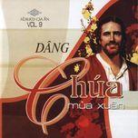 dang chua mua xuan (vol.9 - 2008) - gia an