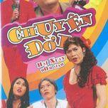 chuyen doi thuong (dvd hai kich) - hoai linh