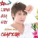 chao xuan (single 2012) - luong gia huy