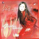 giot dang - ha phuong