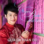 ca ngoi duc the ton (2012) - quach tuan du