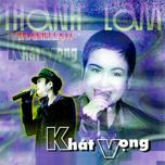 khat vong - thanh lam