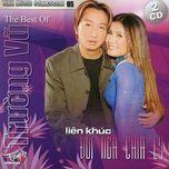 lien khuc doi nga chia ly - truong vu