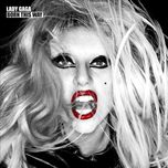 born this way (special edition 2011) - lady gaga