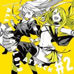 tamstar records presents all vocaloid attack #2 - gumi, ia, lily