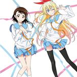 click (single) - claris