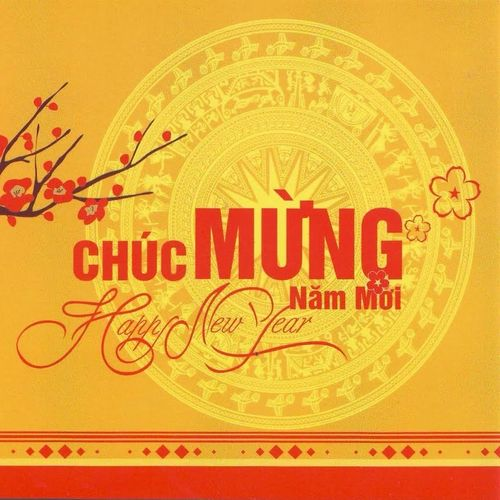 Tuyển Tập Nhạc Xuân Hòa Tấu