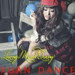 xuan dance (single) - luong minh trang